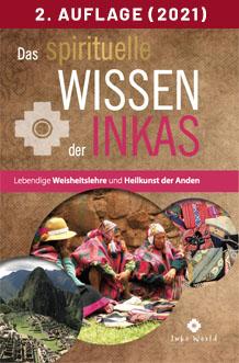 2. Auflage des Buches DAS SPIRITUELLEW