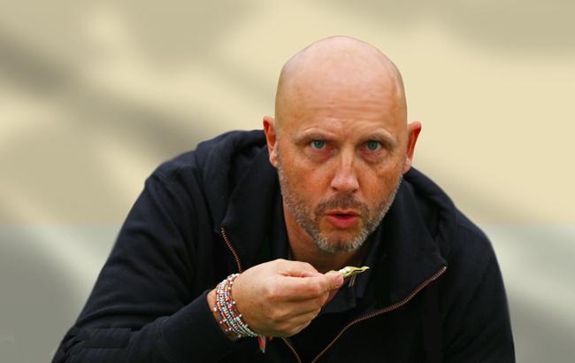 Hans-Martin Beck, spiritueller Lehrer und Coach der Inka-Tradition