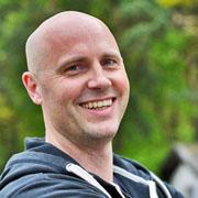 Hans-Martin Beck, spiritueller Lehrer, Coach und Inka-Meister
