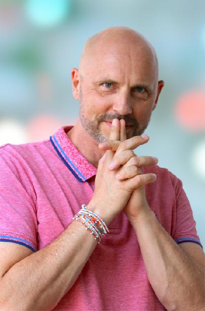 Hans-Martin Beck, spiritueller Lehrer, Speaker, Coach