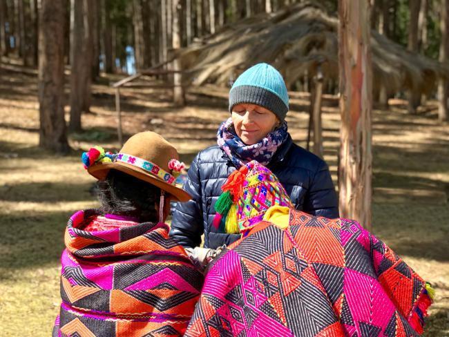 Inka-Schamanismus oder Inka-Weisheitslehre? 1