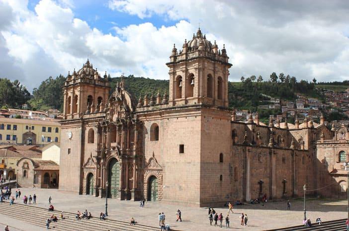 Die Inkas: Vom Sonnenkult zum Christentum 4