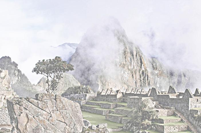 Magie des Lebens ist der Einführungskurs in die Inka-Tradition