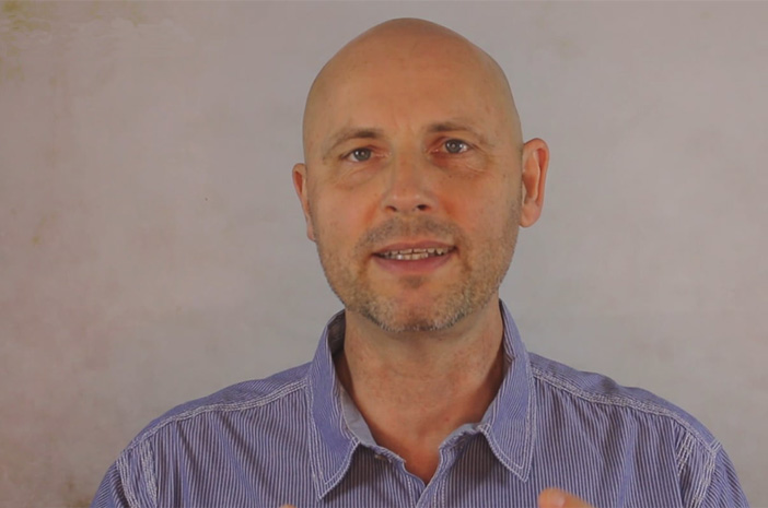 Magie des Lebens: Video mit Hans-Martin Beck