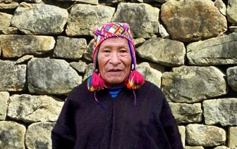 Inca shamanism or Inca religion?