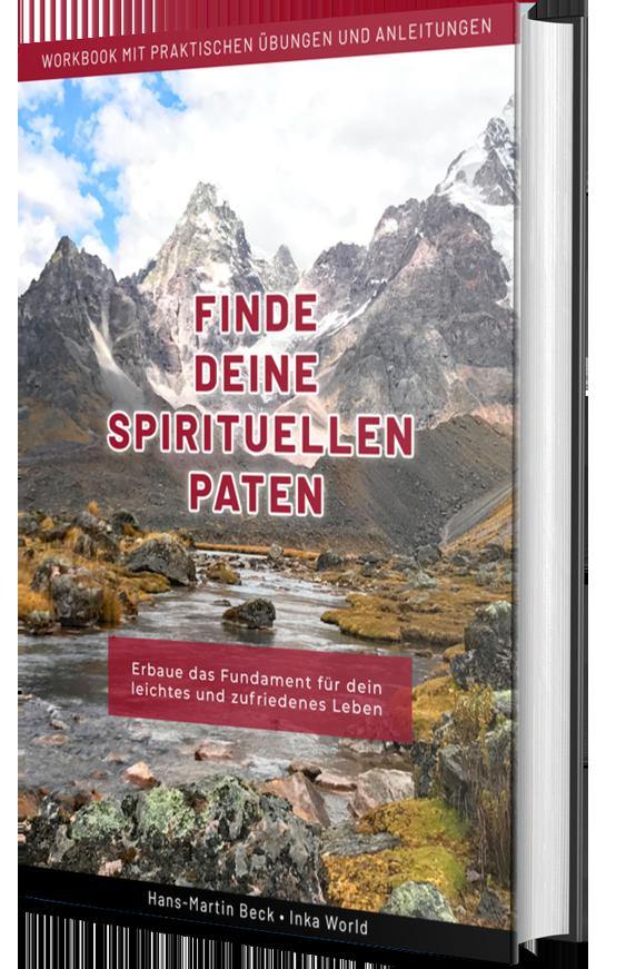 Finde deine spirituelle Paten: Anleitung, um mit Itu Apu und Paqarina zu arbeiten