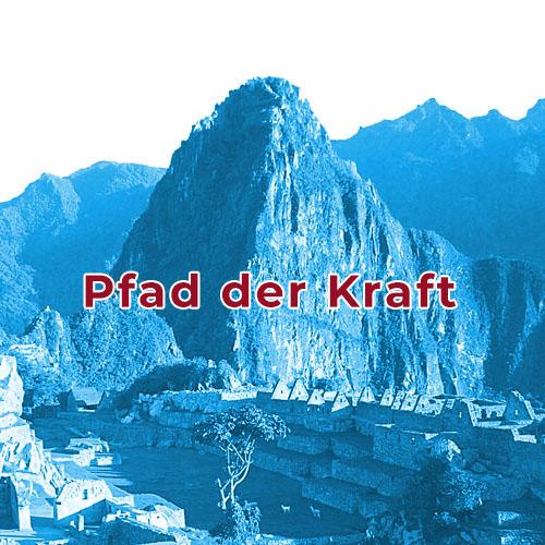 MAGIE DES LEBENS: PFAD DER Kraft