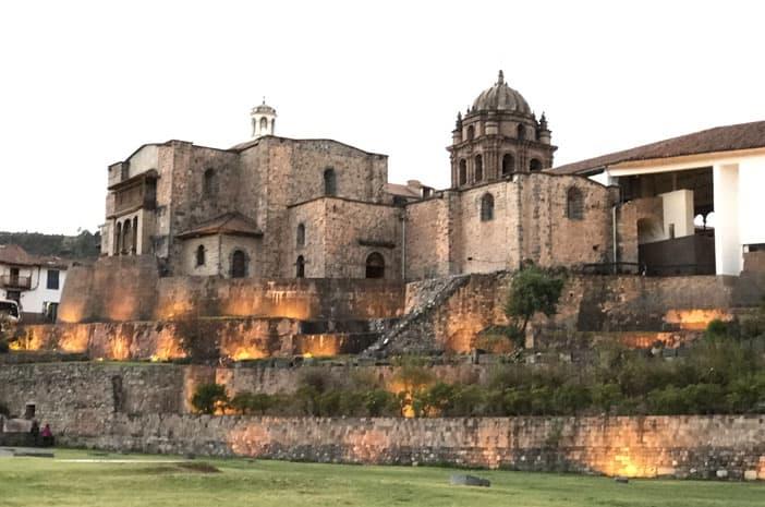 Die Inkas: Vom Sonnenkult zum Christentum 2