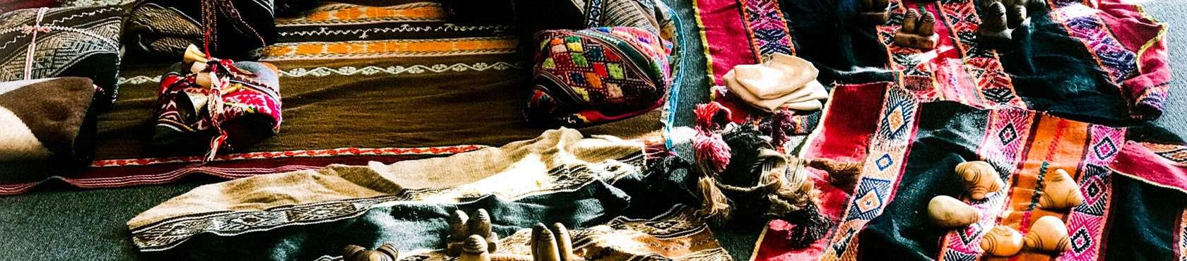Reisegruppe Magisches Peru 2017